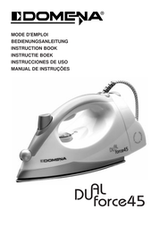 Domena 3 User Manual