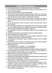 Nextbook Premium 7SE NEXT7P12 User Manual