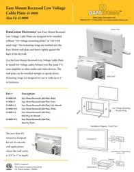 DataComm 45-0008-IV Leaflet