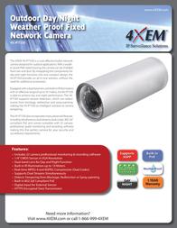 4XEM 4X-IP7330 Leaflet