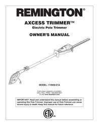 Desa 110946-01A User Manual