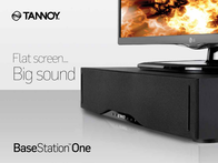 Tannoy BaseStation One BASESTATION ONE Leaflet