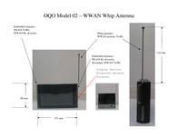 OQO A8YWFS External Photos