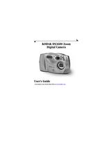 Kodak DX3600 Betriebsanweisung
