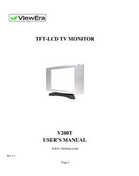 Viewera V200T User Manual