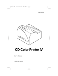 Disc Makers autograph iv User Guide