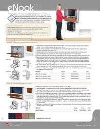 Anthro eNook Pro EPL2818SM/WL Leaflet
