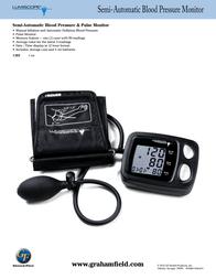 Lumiscope 1103 Leaflet