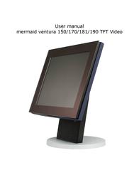 Mermaid Technology 150/170/181/190 User Manual