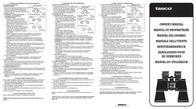 Tasco 165RB Data Sheet