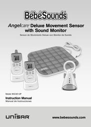 Unisar AC401-2P User Manual