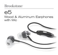 Brookstone E5 User Manual