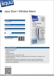 iiquu 912620-HSIQME1 510ILSAA003 Data Sheet