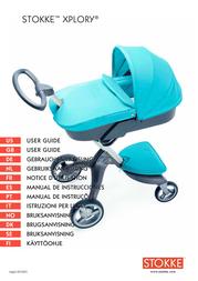 Stokke Baby Bag User Manual