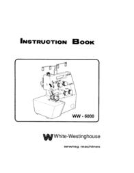 White Westinghouse WW-6000 User Manual