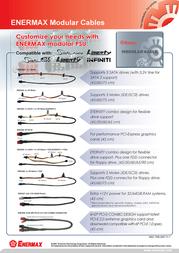 Enermax EMC001 Leaflet