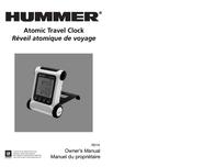Hummer RD10 User Manual