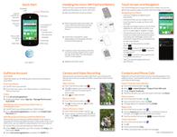 ZTE Z667 User Manual