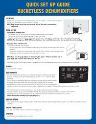 Husky BDH-550 Leaflet