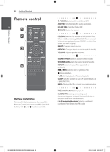 Lg Electronics SHS36-D Owner's Manual - Page 1 of 28 | Manualsbrain.comManuals Brain