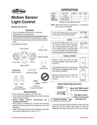 Desa SH-5710 User Manual