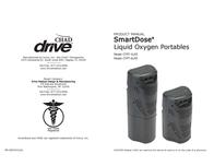 Inova Oxygen Equipment CTPT-3LPZ User Manual