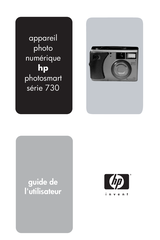 HP Photosmart 735 User Guide