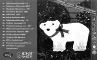 Konstsmide 6124-203 User Manual
