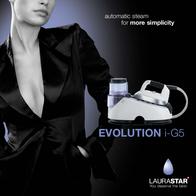 LauraStar Evolution i-G5 000.0303.741 User Manual