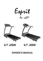 Esprit ET288 User Manual