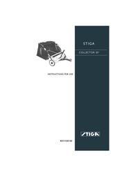 Stiga 8211-1227-02 User Manual