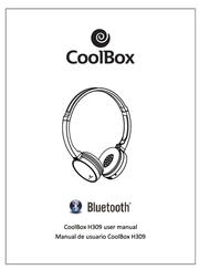 CoolBox H309 User Manual