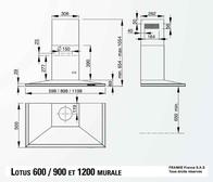 Roblin Lotus 1200 6018113 Leaflet