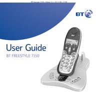 BT 7150 User Manual