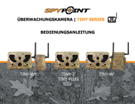 Spypoint Action Cam 31474 S-Tiny WBF 31474 Data Sheet