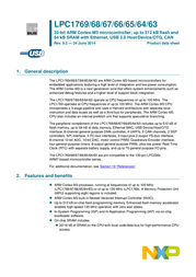 Nxp Semiconductors OM11043 Data Sheet