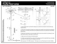 Lumisource LSH-FIREFLY FL Leaflet