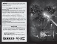 Warner Bros Terminator Salvation, Xbox360 5051893011098 User Manual