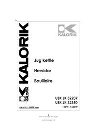 KALORIK USK JK 32207 User Manual