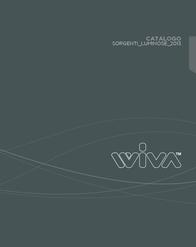 Wiva Group 20W 24V 91100112 User Manual