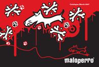 Maloperro Trip Spray MAL87604 User Manual