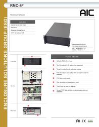AIC RMC-4F-0-2 Leaflet