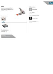Rapid DUAX 21698301 Leaflet
