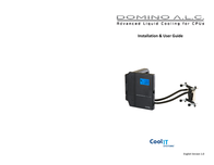 CoolIT Domino A.L.C. DM-1000 User Manual