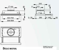 Roblin Declic 909 M 6102103 Leaflet