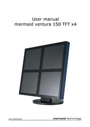 Mermaid Technology 150 User Manual