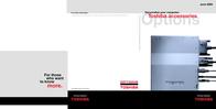 Toshiba High Capacity Battery Pack (Li-Ion Graphite, 12 cell) PA3002U-1BRL User Manual