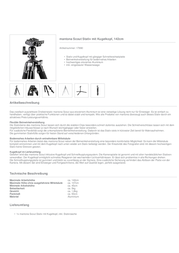 Mantona 17990 N/A 17990 Data Sheet