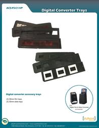 Vupoint Solutions ACS-FS-C1-VP Leaflet