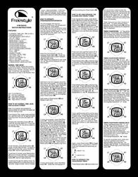 Freestyle 788-Mako User Manual